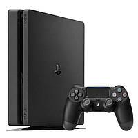Sony PlayStation 4 SLIM 500gb (Гарантия 18 месяцев)