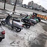 Мопед Honda Giorno DELUXE, фото 7
