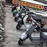Мопед Honda Giorno DELUXE, фото 5