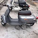 Мопед Honda Giorno DELUXE, фото 2