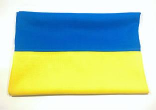 Флаг Украины - 1 Год гарантии 0.6м*0.9м