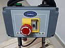 Импеллерный насос T180 - 20 м3/ч, 380В, фото 4