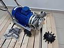 Импеллерный насос T180 - 20 м3/ч, 380В, фото 6