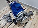 Импеллерный насос T180 - 20 м3/ч, 380В, фото 2