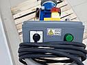 Импеллерный насос T180 - 20 м3/ч, 380В, фото 5