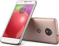 Смартфон Motorola Moto E4 XT1766 Gold 16Gb б.у