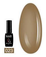 Гель-лак (Коди) Kodi Professional 8 ml № 023