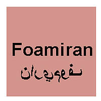Фоамиран иранский цвет коралл 20х15 см, толщина 1 мм