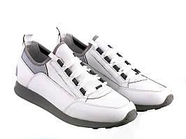Кроссовки Mystic 4662-135 43 белые