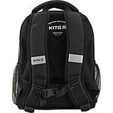 Рюкзак шкільний каркасний Kite Education Off-road K20-555S-1, фото 3