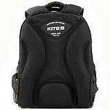 Рюкзак шкільний каркасний Kite Education Off-road K20-555S-1, фото 4