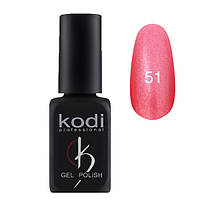 Гель-лак (Коди) Kodi Professional 8 ml № 051