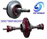 Рабочее колесо насоса Д 320-50б запчасти насоса Д320-50, фото 3