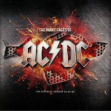 Значки AC DC