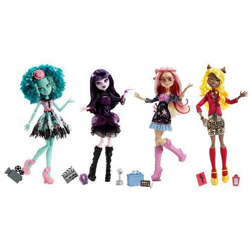 Кукла Привидвуд Monster High