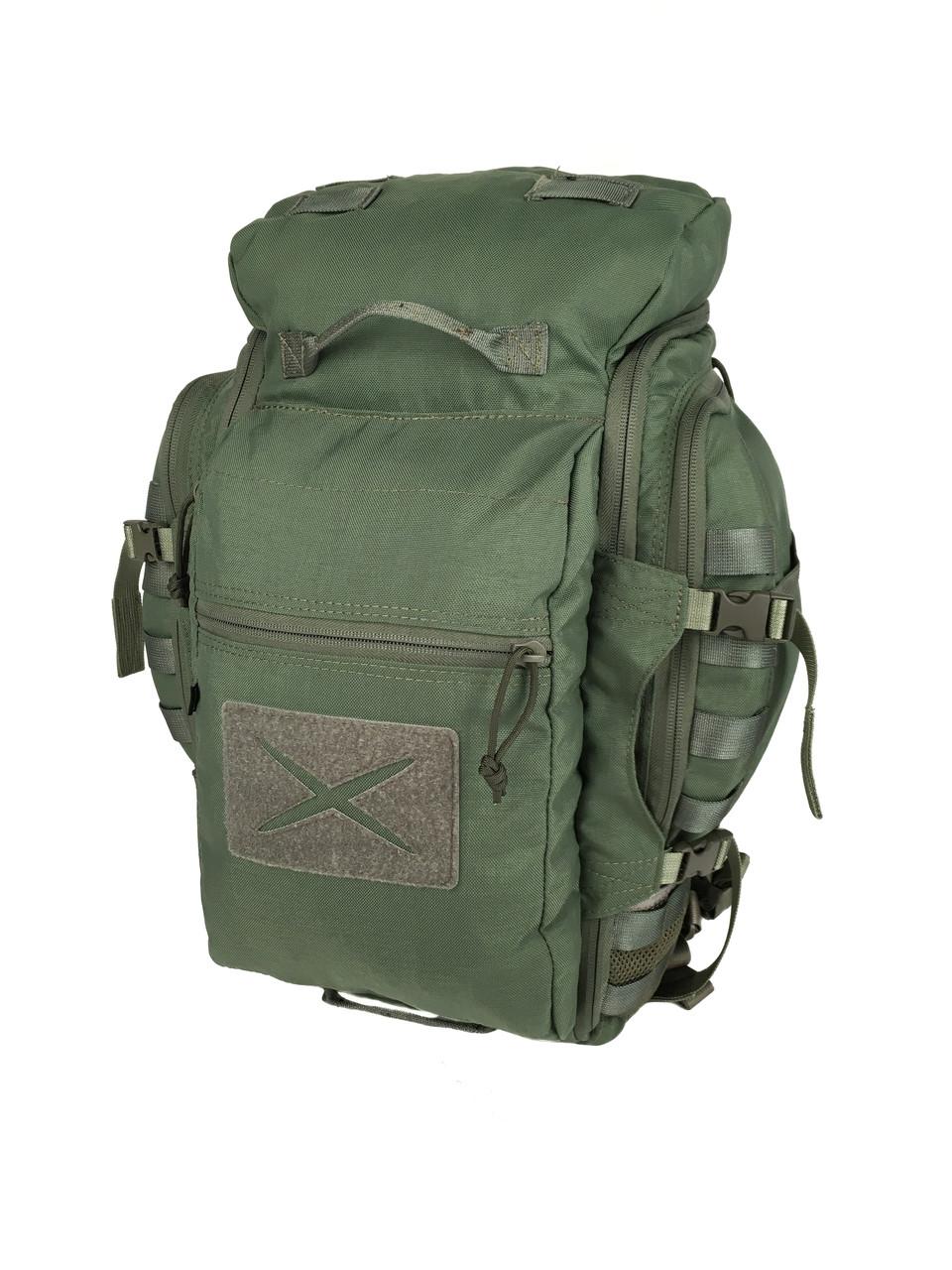 Тактический рюкзак ПК-S Ar Gr