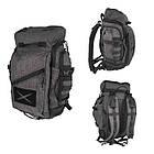 Тактический рюкзак ПК-S Grey Melange, фото 5