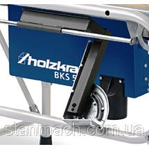 HOLZKRAFT BKS 500 380V | Пила циркулярная по дереву, фото 2