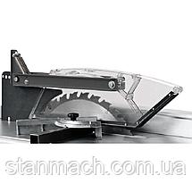 HOLZKRAFT BKS 500 380V | Пила циркулярная по дереву, фото 3