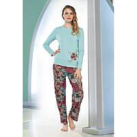 Домашняя одежда Lady Lingerie - 9193 XL пижама