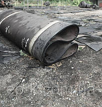 Лента конвейерная Б/У, ширина 1600, толщина 10-14 мм, фото 2