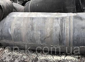 Лента конвейерная Б/У, ширина 1600, толщина 10-14 мм, фото 3