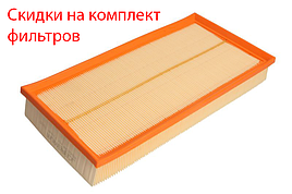 Фильтр воздушный Seat Ibiza 032129620C WA6373 036129620 LX571 1457433716   Воздушный фильтр ибица