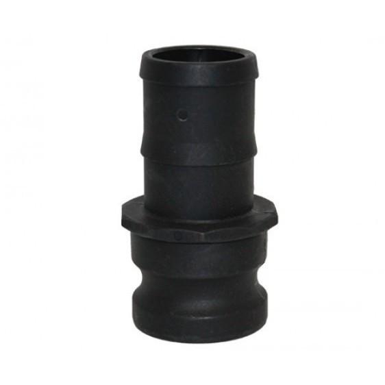"""Камлок E-300 полипропилен для КАС 75 мм (3"""")"""