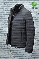 Весенняя мужская куртка SnowBears SB-20150