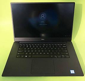 DELL XPS 15 9560 Лучший Бизнес-Игровой Ноутбук.