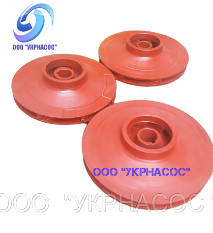 Рабочее колесо насоса 1Д630-90б запчасти насоса 1Д 630-90