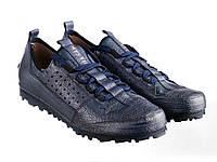 Кроссовки Mystic 4639-56 45 синие, фото 1