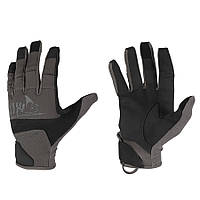 Рукавиці Range Tactical® -Black  / Shadow Grey Helikon-Tex A