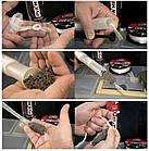 ПВА-сетка Energofish Carp Hunter PVA Refill Micro Mesh Fast 7м 25мм, фото 2