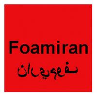 Фоамиран красный Иранский 20х15 см, толщина 1 мм