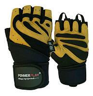 Пояси і рукавички для фітнесу