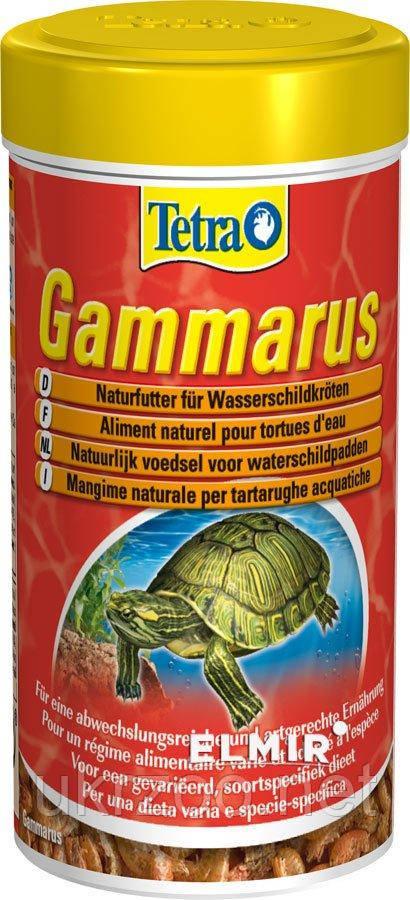 Tetra Gammarus 1 L  для черепах
