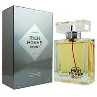 Johan B. Rich Homme Sport EDT 90ml (ORIGINAL) (туалетная вода Джохан Би Рич Хом Спорт оригинал)