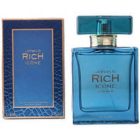 Johan B. Rich Icone Men EDT 90ml (ORIGINAL) (туалетная вода Джохан Би Рич Айкон Мен оригинал)