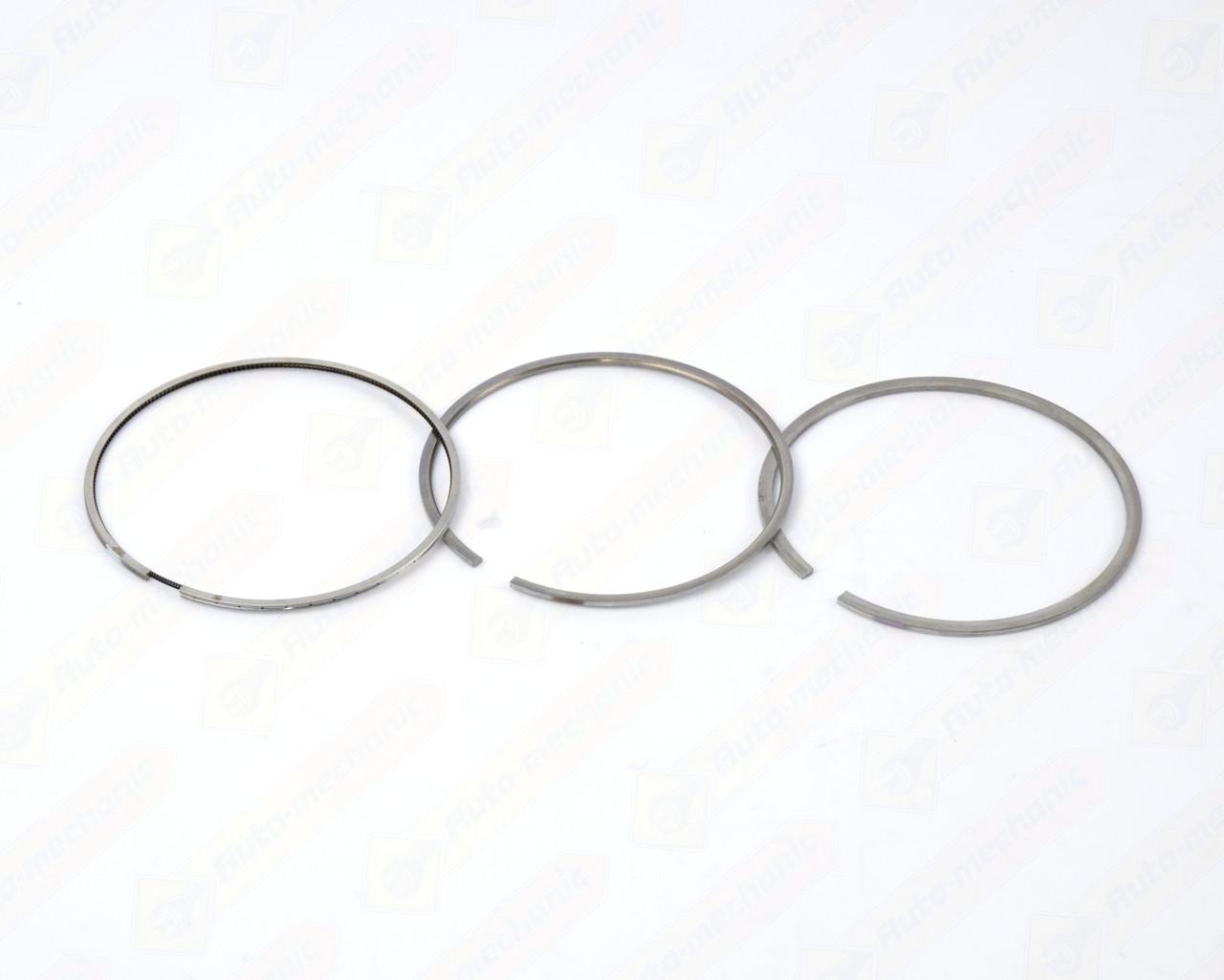 Комплект поршневих кілець на Renault Master III 2014-> 2.3 dCi - NE (Німеччина) - 120038002600