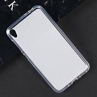 Чехол Soft Line для Asus Zenfone Live (ZB501KL) / Zenfone 3 Go силикон бампер матовый