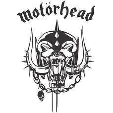Значки Motorhead