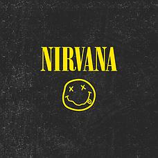 Значки Nirvana