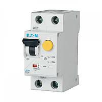 Дифференциальный автомат  EATON PFL6-40/1N003 (286471)