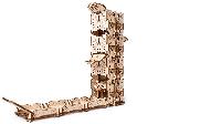 Механічна модель Модульний Дайс-Тауер для настільних ігор / Модульный Дайс-Тауэр для настольных игр