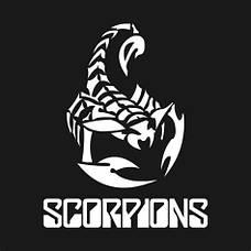 Значки Scorpions