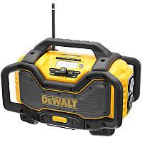 Зарядний пристрій-радіо DAB+/FM DeWALT DCR027, фото 1