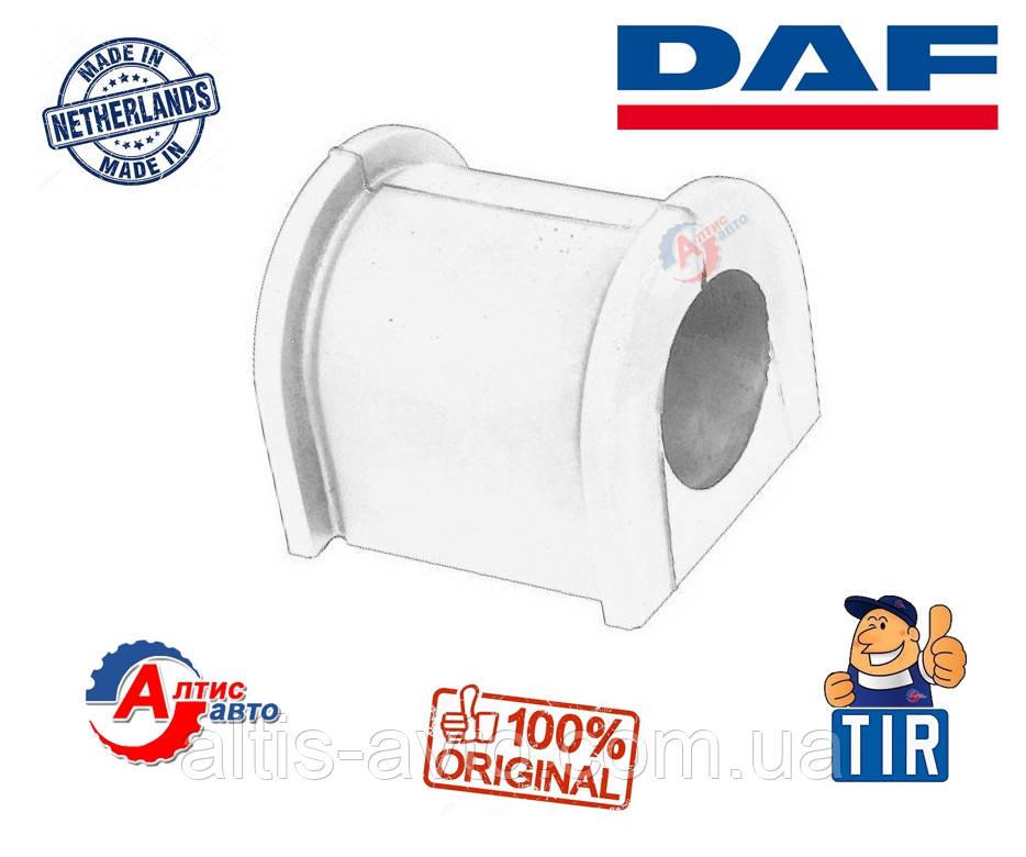 Втулка переднего стабилизатора DAF 45 оригинал Даф MAK1124 30*45/54*46/56 для грузовика