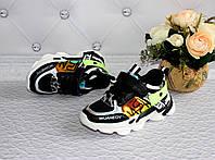 Стильные кроссовки для девочек, фото 1