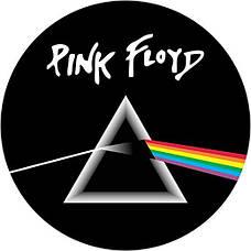 Значки Pink Floyd